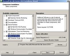 biztalk-Component-Installation-screen