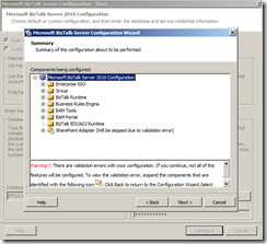 biztalk-conf-summary-screen