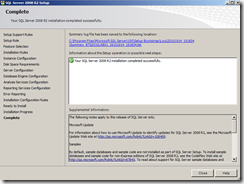 install-sql-completed-screen