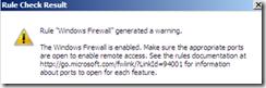 install-sql-firewall-warning