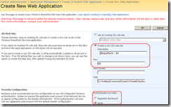 SharePoint-admi-create-new-application