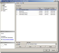 Backup-BizTalk-Server-job