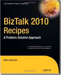 BizTalk-2010-Recipes-A-Problem-Solution-Approach
