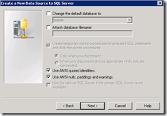 Create-ODBC-Data-SQL-Server-ansi