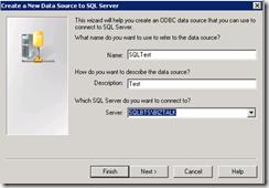 Create-ODBC-Data-SQL-Server-New-Data-Source