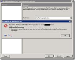error-creating-host-instance
