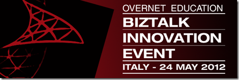 OVERNET-BizTalk-Innovation-Event