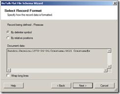 delimiter-flat-file-schema-wizard