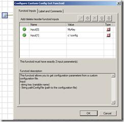 Custom-Config-Get-Functoid