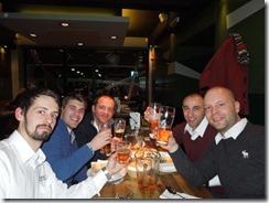 BizTalk-Summit-2013-London-Dinner