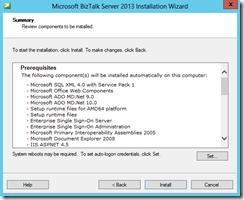 BTS-2013-08-Installation-Summary-screen