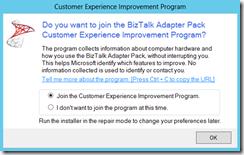 BTS-2013-Adapter-Pack-20-Customer-Experience-Improvement-Program-screen