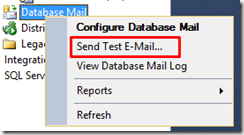 BTS-2013-Database-Mail-Send-Test-E-Mail
