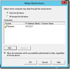 BTS-2013-SMTP-IIS-6-Virtual-Server-Properties-Access-relay-restrictions