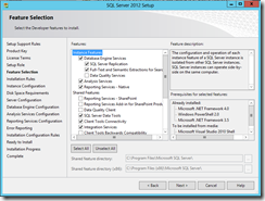 BTS-2013-SQL-2012-Feature-Selection