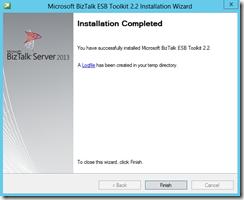 BTS-2013-UDDI-05-Installation-Completed-screen