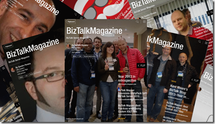 BizTalkMagazine