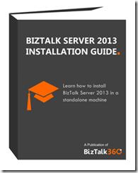 Installing BizTalk Server 2013 in a Standalone Machine