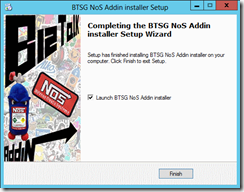 BTSG-NoS-Addin-Completed-Installer-Setup-screen
