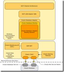 BizTalk-Oracle-Adapter-Architecture