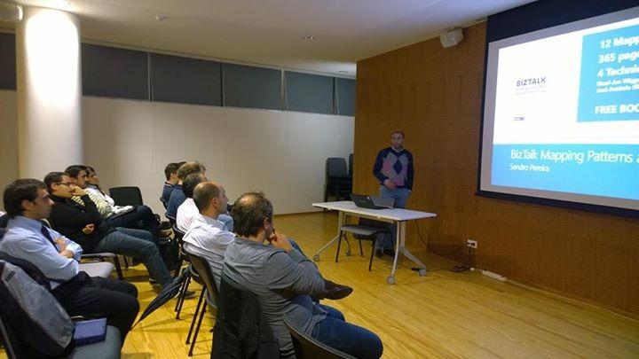 LIX Encontro da Comunidade SQLPort Sandro Pereira