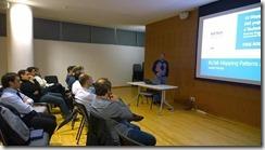 Sandro-Pereira-speaking-at-LIX-SQLPort