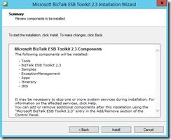 136-BizTalk-Server-2013-R2-BizTalk-ESB-Toolkit-summary