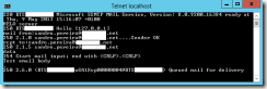 16-bts-2013-r2-smtp-telnet-mail-test