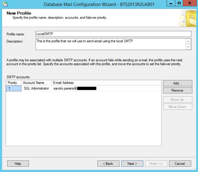 BizTalk Server 2013 R2: Installation and Configuration – Configure