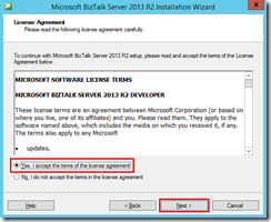57-BizTalk-Server-2013-R2-installation-license-agreement-screen