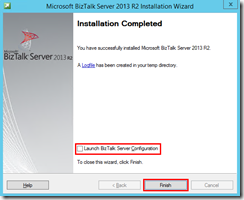 63-BizTalk-Server-2013-R2-installation-installation-completed-screen