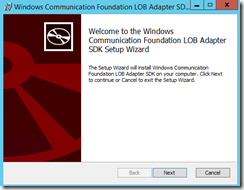 83-BizTalk-Server-2013-R2-Adapter-pack-welcome-windows-communication-foundation-lob-adapter-sdk-setup-wizard