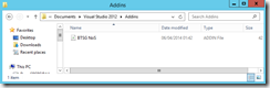 165-BizTalk-Server-2013-R2-BizTalk-NoS-Addin-Visual-Studio-folder