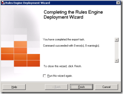 08-BTS2006-Business-Rules-Engine-Deployment-Wizard-complete