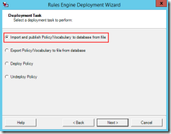 11-BTS2013R2-Business-Rules-Engine-Deployment-Wizard-Deployment-Task