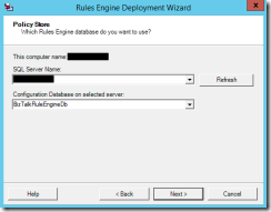 12-BTS2013R2-Business-Rules-Engine-Deployment-Wizard-Policy-store