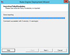15-BTS2013R2-Business-Rules-Engine-Deployment-Wizard-Importing-Policy-Vocabulary