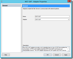 BizTalk-Administration-Console-Register-WCF-SAP-adapter