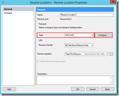 SAP-validation-add-new-receive-port-configure-receive-location
