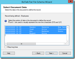 05-BizTalk-Flat-File-Schema-Wizard-Document-Data-positional