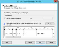 13-BizTalk-Flat-File-Schema-Wizard-Positional-Record-positional