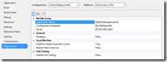 Deployment-Properties-BizTalk-Project-Visual-Studio