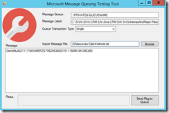 Microsoft-Message-Queuing-Testing-Tool