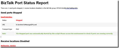 BizTalk-Ports-Status-Report