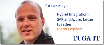 TUGA-IT-Speaker-Glenn-Colpaert