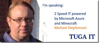 TUGA-IT-Speaker-Michael-Stephenson