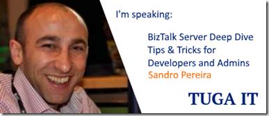 TUGA-IT-Speaker-Sandro-Pereira
