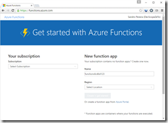 01-Get-Start-with-Azure-Functions