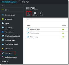 03-Azure-Portal-Logic-Apps