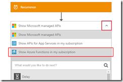 15-Azure-Portal-Logic-Apps-Designer-Show-Azure-Functions